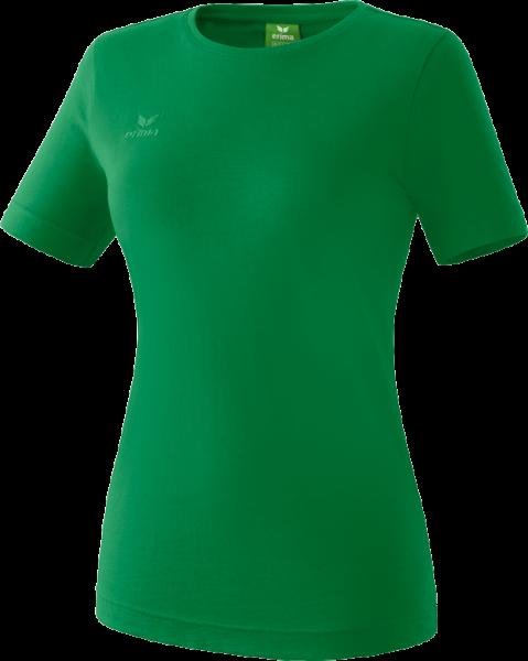 Erima Teamsport Damen T-Shirt 208374 (Grün)