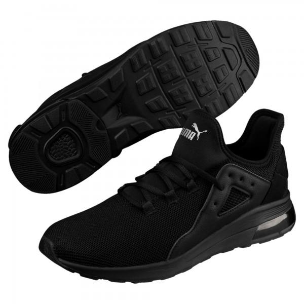 Puma Electron Street Herren Sneaker 367309 (Schwarz 01)