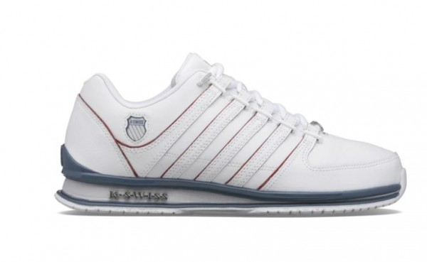 K-Swiss Rinzler Herren Sneaker 01235 (Weiß 927)