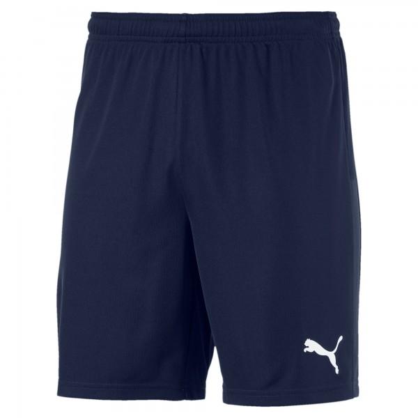 Puma TeamGOAL 23 Knit Herren Shorts 704262 (Blau 06)