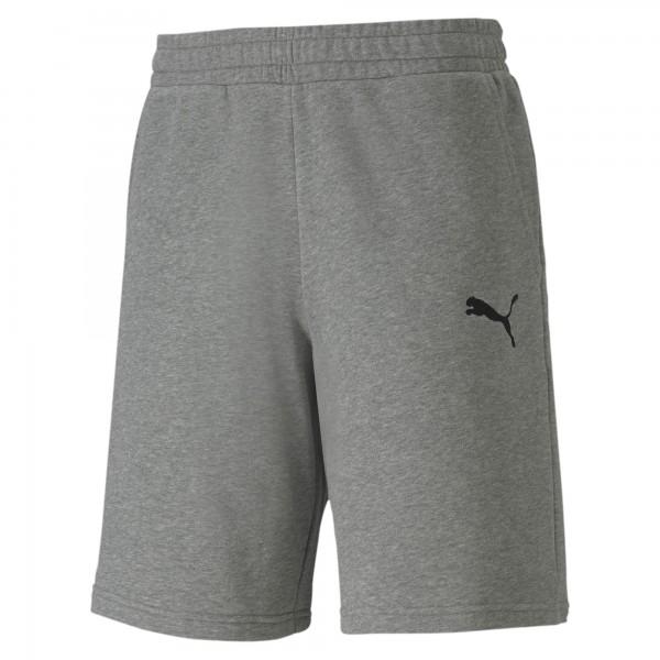 Puma TeamGOAL 23 Casuals Herren Shorts 656581 (Grau 33)