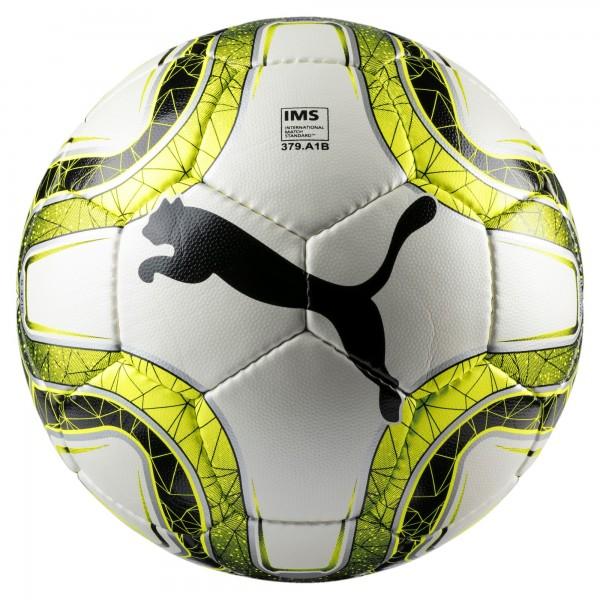 Puma Final 4 Club Fußball 082905 (Weiß 01)