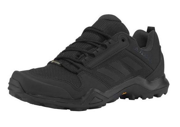 Adidas Terrex AX3 GTX Herren Schuhe BC0516 (Schwarz)
