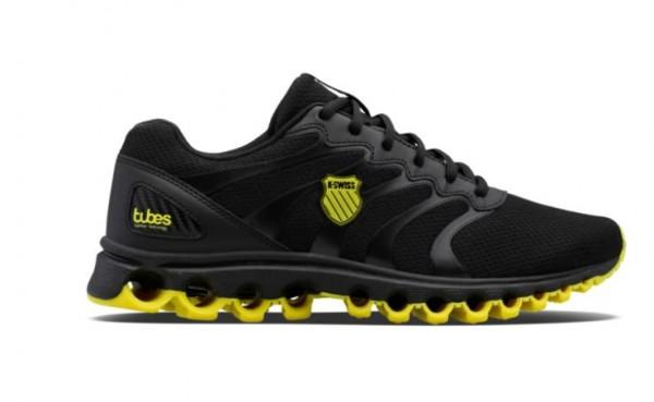 K-Swiss Tubes Comfort 200 Herren Sneaker 07112 (Schwarz 013)