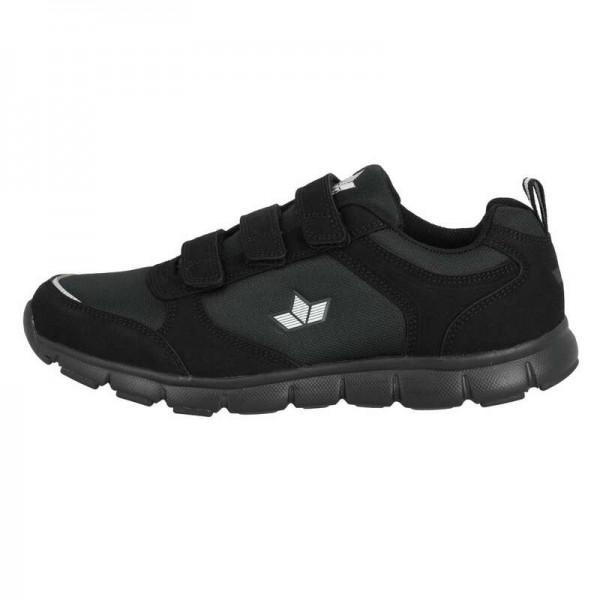 Lico Lionel V Herren Sneaker 120096 (Schwarz 7000)