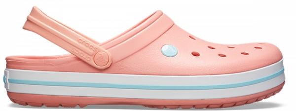 Crocs Crocband (Melon-Ice Blue)