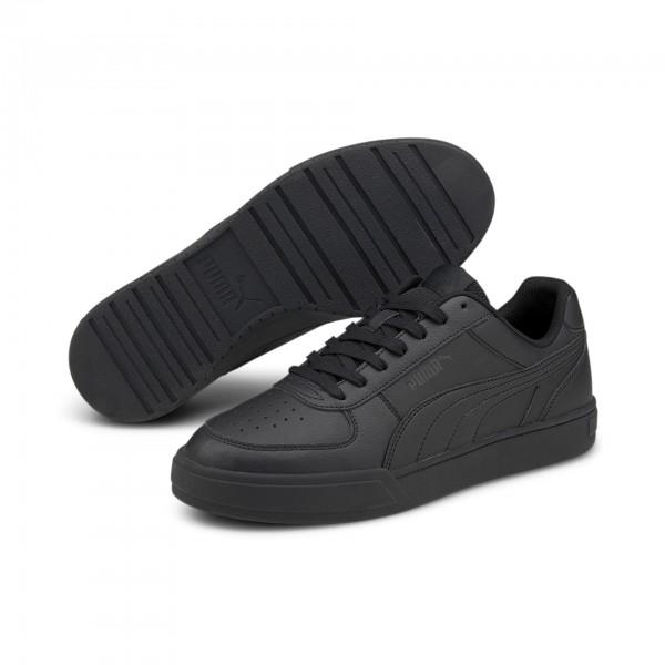 Puma Caven Herren Sneaker 380810 (Schwarz 03)