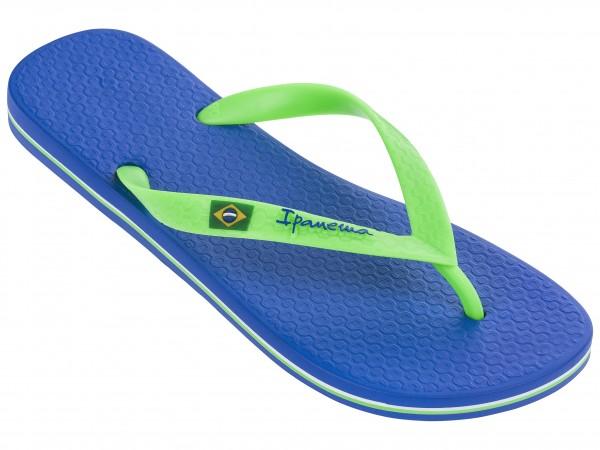 Ipanema Classic Brasil II AD Herren Zehentrenner (Blau 9173)