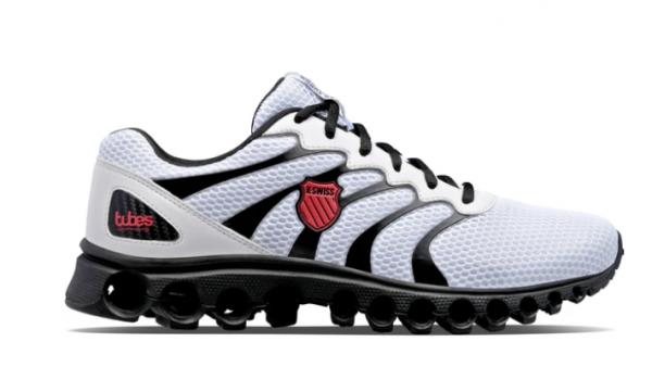 K-Swiss Tubes Comfort 200 Herren Sneaker 07112 (Weiß 104)