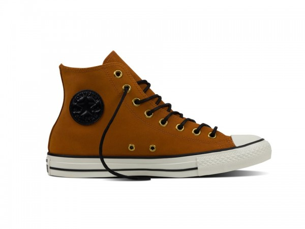 Converse Chucks Taylor All Star Boots Hi 153807C (antique-sepia)