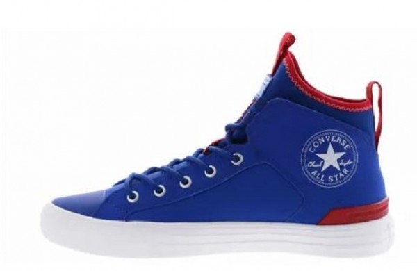 Converse Chuck Taylor All Star Ultra Cons Force Sneaker 165341C (Blau)
