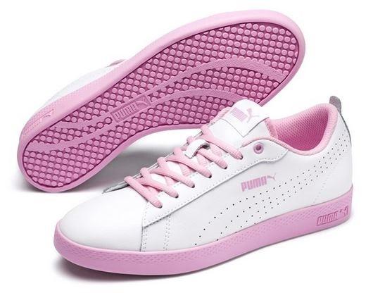 Damen Schuhe 07Zehenhaus Wns V2 I 365216 Puma Smash Sneaker w0nOkP