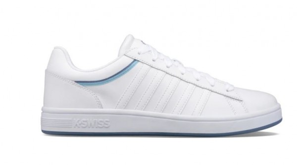 K-Swiss Court Winston Herren Sneaker 06154 (Weiß 921)