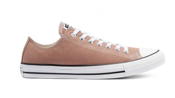 Converse Chuck Taylor All Star Ox Low Sneaker 170800C (Beige)