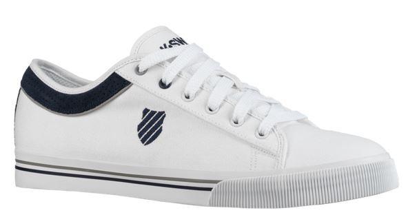 K Swiss BCV CVS Herren Sneaker (weiß 168)