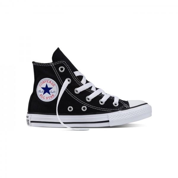 Converse Chucks Taylor All Star Kindersneaker HI 3J231 (Schwarz)