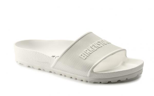 Birkenstock Barbados EVA Sandale normal 1015399 (Weiß)