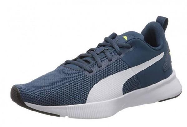 Puma Flyer Runner Herren Sneaker 192257 (Blau 21)