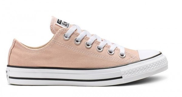 Converse Chuck Taylor All Star Low Sneaker 164296C (Beige)