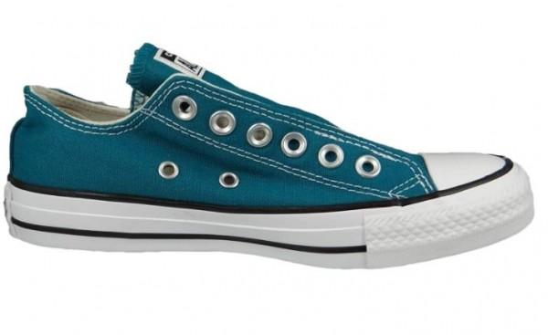 Converse Chucks Taylor All Star Ox Low Sneaker 170158 (Bright Spruce)