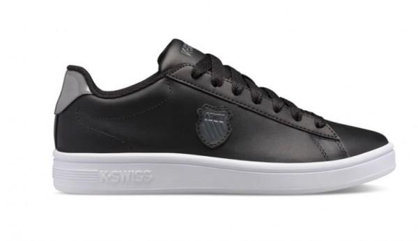 K-Swiss Court Shield Damen Sneaker 96599 (Schwarz 044)