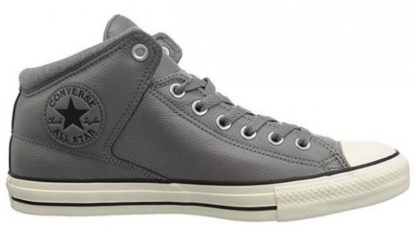 Converse Chucks Taylor All Star HI Street Hi Sneaker 161472C (Grau)