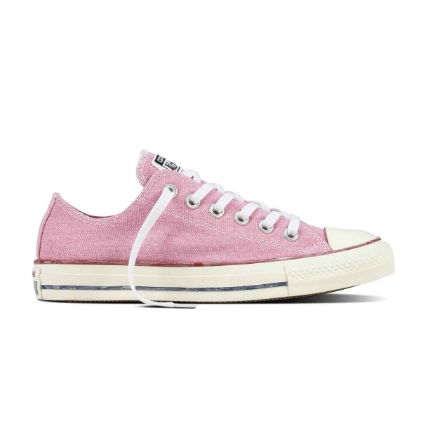 Converse Chucks Taylor All Star Low Damen Sneaker 159542C (Pink)