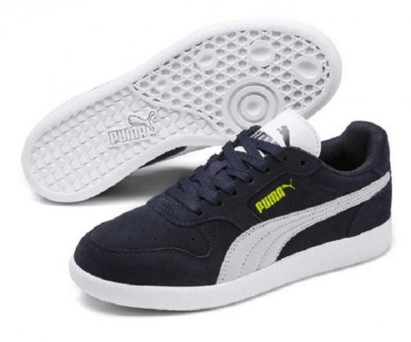 Puma Icra Trainer SD Jr Sneaker 358885 (Blau 28)