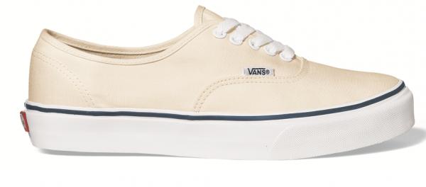Vans U AUTHENTIC (White)