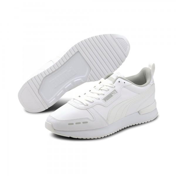 Puma R78 SL Herren Sneaker 374127 (Weiß 02)