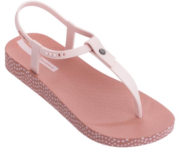 Ipanema Bossa Soft II Damen Sandale (Pink 9076)