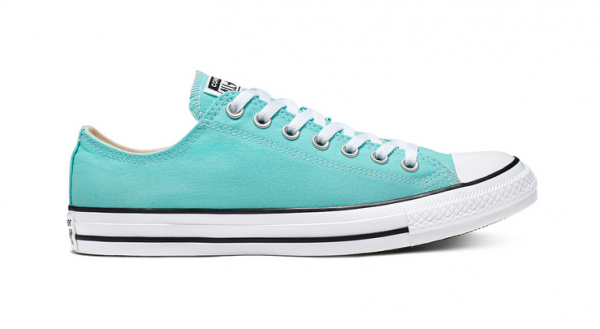 Converse Chuck Taylor All Star Low Sneaker 165496C (Blau)