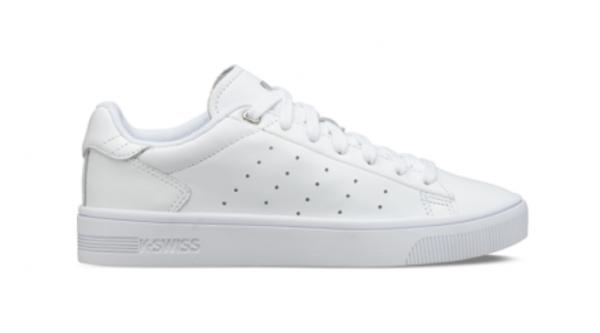 K-Swiss Court Frasco II Damen Sneaker 96596 (Weiß 101)