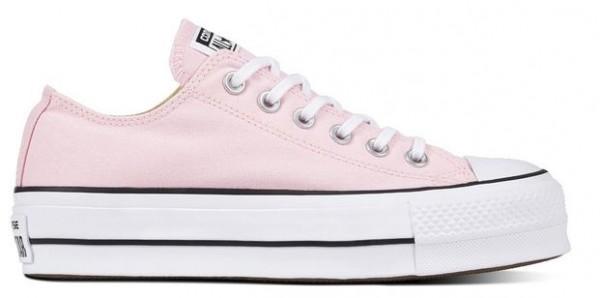 Converse Chucks Taylor All Star Lift Ox Low 560685C (Pink)