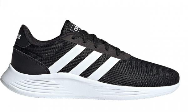 Adidas Lite Racer 2.0 K Kinder Sneaker FY7248 (Schwarz)
