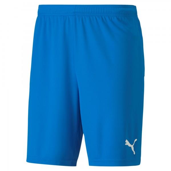 Puma TeamGOAL 23 Knit Herren Shorts 704262 (Blau 02)