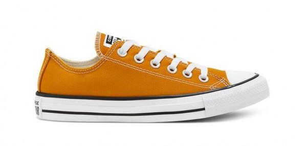 Converse Chucks Taylor All Star Ox Low Sneaker 168578C (Gelb)