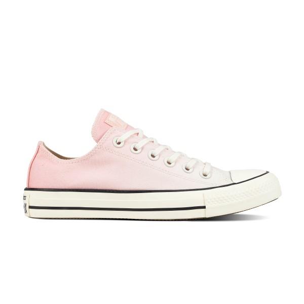 Converse CTAS Ombre Wash Low Damen Sneaker 561723C(pink)