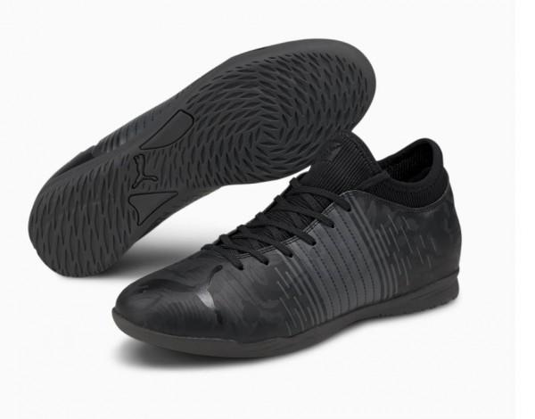Puma Future Z 4.1 IT Herren Fußballschuhe 106393 (Schwarz 02)