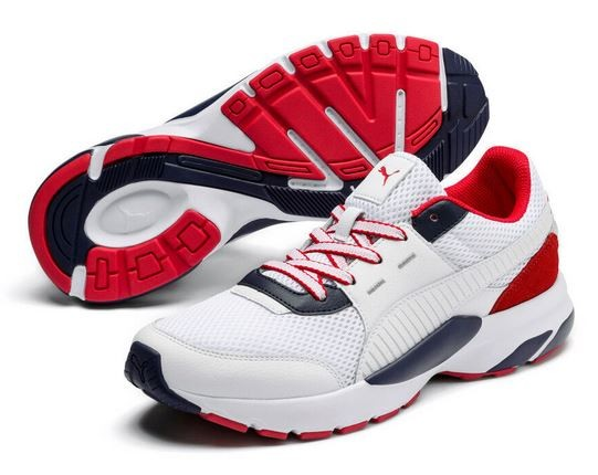 Puma Future Runner Premium 369502 (Weiß 03)