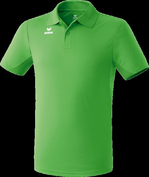 Erima Functional Herren Polo T-Shirt 211344 (Grün)