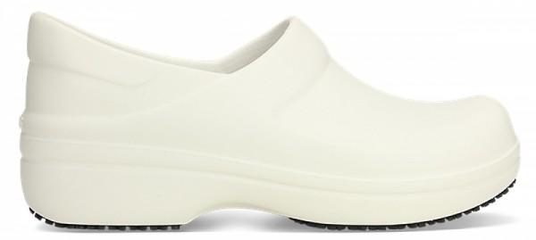 Crocs Neria Pro II Damen Clog (White)