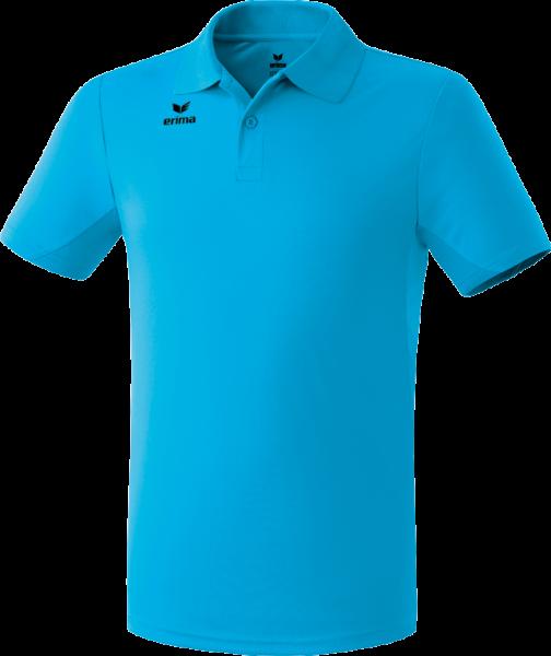 Erima Functional Herren Polo T-Shirt 211408 (Blau)