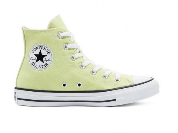 Converse Chucks Taylor All Star HI 170154 (Lt Zitron)