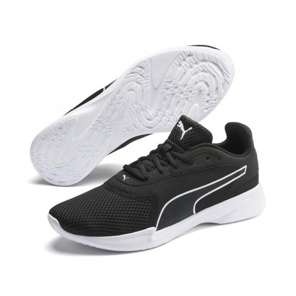Puma Jaro Herren Sneaker 193107 (Schwarz 01)