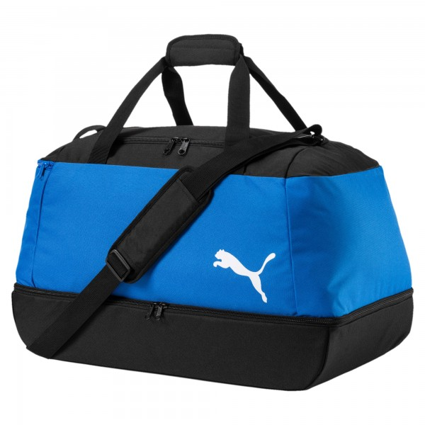 Puma Pro Training II Football Bag Trainingstasche 074897 (Blau 03)