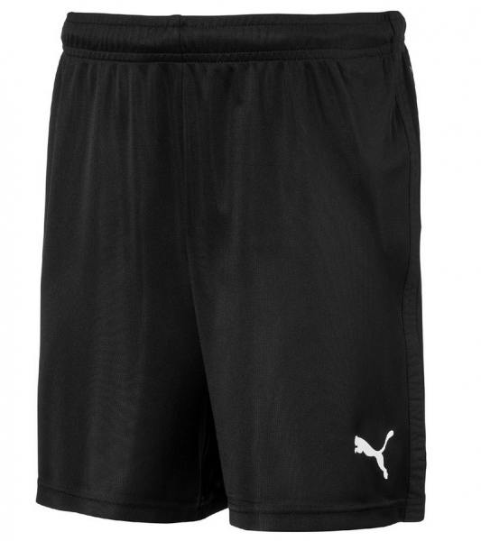 Puma LIGA Training Core Kinder Shorts 655665 (Schwarz 03)