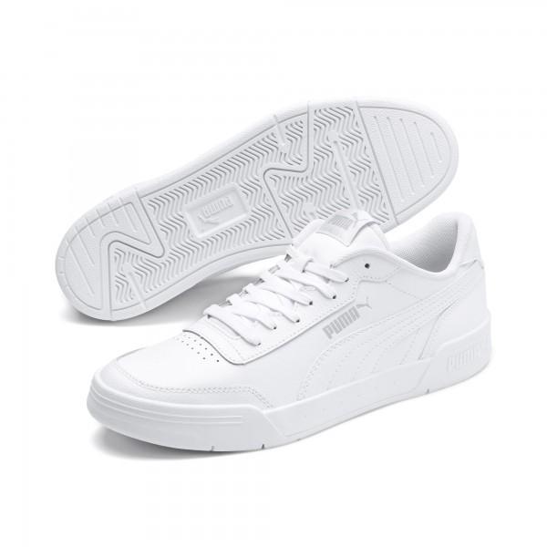 Puma Caracal Herren Sneaker 369863 (Weiß 02)