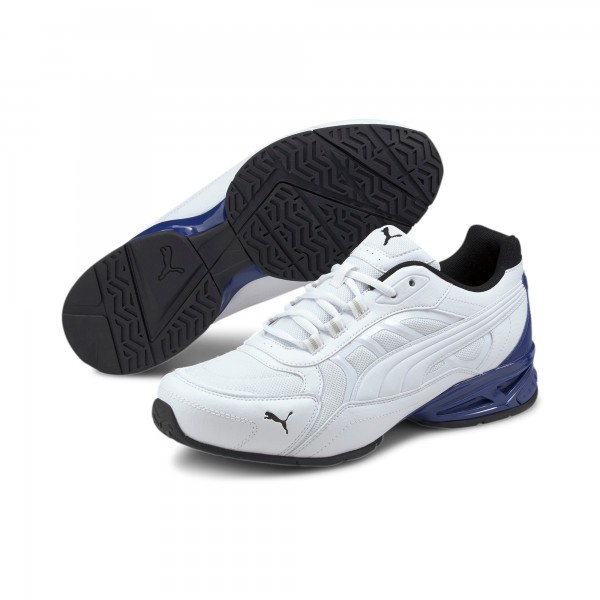 Puma Respin Herren Sneaker 374891 (Weiss 02)