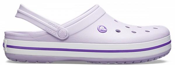 Crocs Crocband Clog (Lavender-Purple)